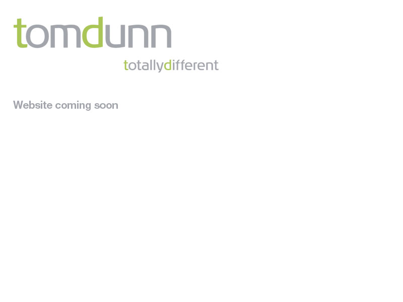 tomdunn - totally different. Website Coming soon
